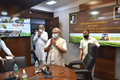 Honey Mission to double Farmers' Income, Increase Exports and Generate Employment: Narendra Tomar
