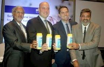 Safina New Pesticide Launched from BASF for Cotton & Vegetable Crops