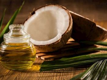 Coconut Oil is 'Pure Poison' says Harvard Professor