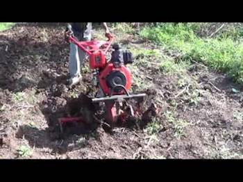 Power Tiller – best for small and marginal farms