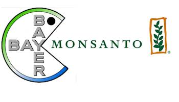 Bayer- Monsanto to expand links in Asia, Africa