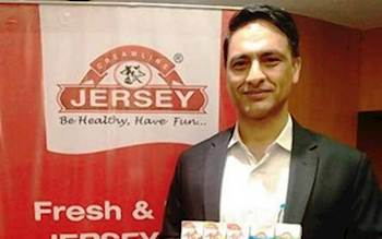 "GODREJ AGROVET targets South India with ""Jersey Thickshake"""