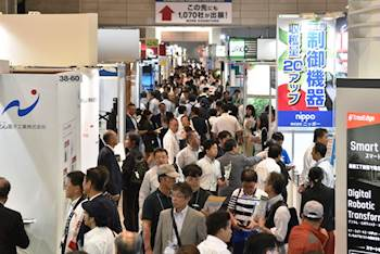 Asia is gearing up to witness its leading agri trade show in Japan