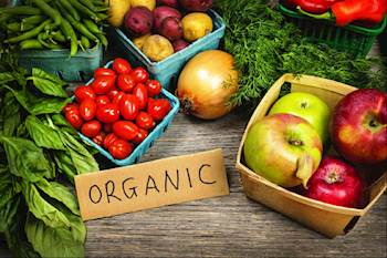 Soon you can check the authenticity of 'Organic Foods'