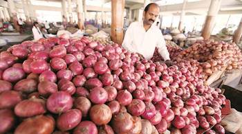 Be ready to pay high price for Onions this Diwali