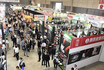Spreading appeal of Technology and Innovation : AgriWorld Japan