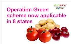 Operation Green scheme now applicable in 8 states