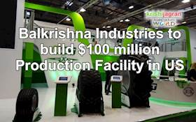 Balkrishna Industries to build $100 million Production Facility in US