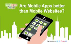 Are Mobile Apps better than Mobile Websites?