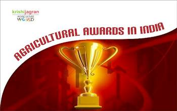 Agricultural Awards in India