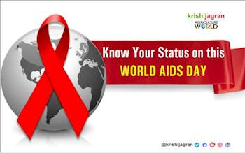 Know Your Status on this WORLD AIDS DAY