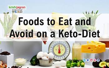 Foods to Eat and Avoid on a Keto-Diet