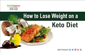 How to Lose Weight on a Keto Diet?