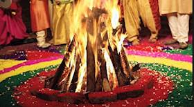 LOHRI 2019: You Can't Celebrate Lohri without These 7 Things