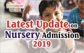 Nursery Admission for Economically Weaker Sections begins Today