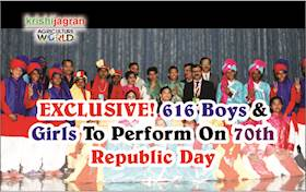 Republic Day 2019: These Schools Will Perform on Republic Day on This Special Theme