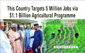 Green Imperative Agriculture Project to Train 10,000 Nigerians