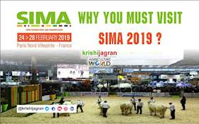SIMA 2019 dedicates Space and Time for Start-ups and Innovation. Know What All You Can See!