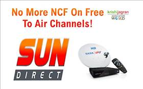 Good News! Tata Sky, Sun Direct Removes Fee on Free-to-Air Channels