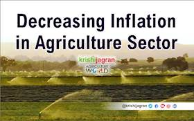 Depletion in Inflation Rates Effecting Life of Farmers
