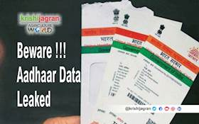 Millions of Aadhaar Numbers Leaked by Indane: French Security Researcher