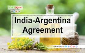 SEA Signs Deal with Argentina to Increase Vegetable Oil Trade