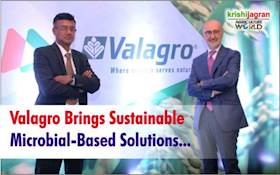 Valagro Launches Sustainable Microbial-Based Solutions with the Biological Diversity Act