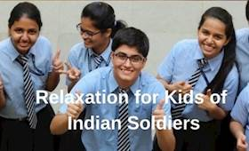 CBSE Exams 2019 Update: Board Relaxes Exam Norms for Kids of Armed Forces Personnel