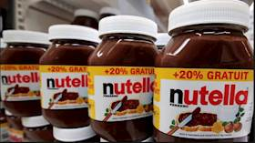 Nutella Factory Shuts Down After Quality Defect
