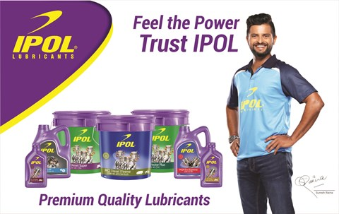 Apart from fulfilling the growing demands of lubricants, IPOL Lubricants will also strengthen agricultural economy.