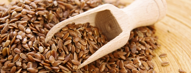 Flaxseeds For Weight Loss And Healthy Heart