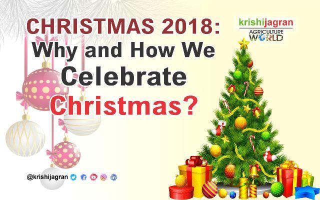 Why Do We Celebrate Christmas.Christmas 2018 Why And How We Celebrate Christmas