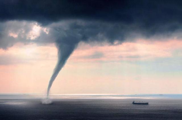 Cyclone 'Pabuk': Odisha Government Puts 7 Districts on Alert