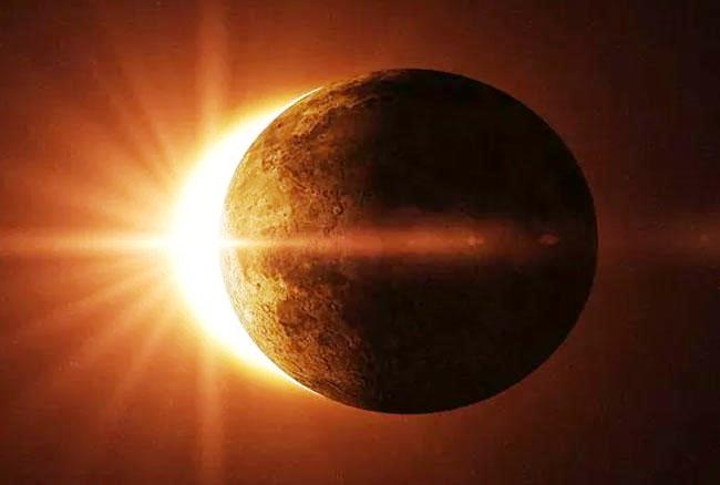 First partial solar eclipse of 2019 to be observed today