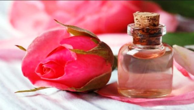 Value Added Product of Rose and Jasmine