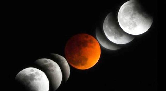 Everything You Must Know About Super Blood Wolf Moon Lunar Eclipse 2019