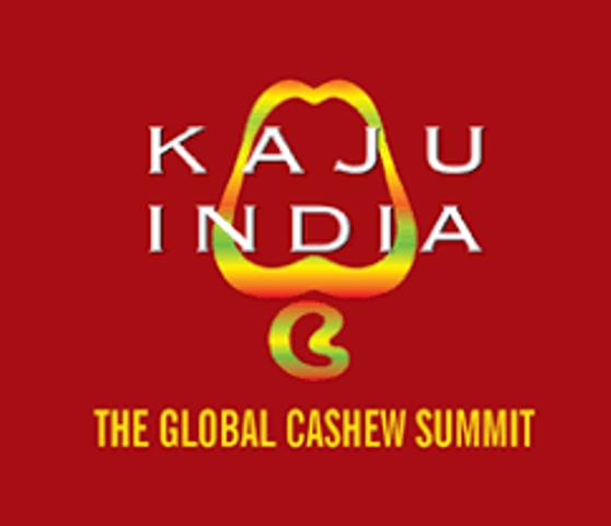 The Global Cashew Summit `Kaju India2019` Begins