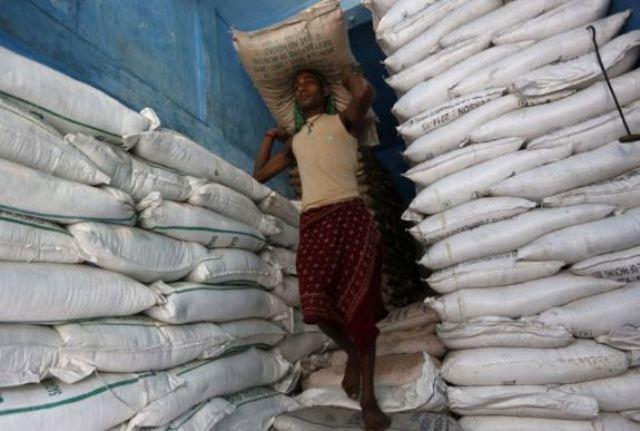 sugar exports