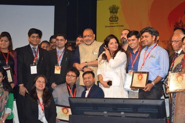 brands of india award