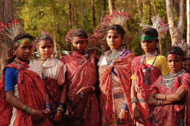tribals