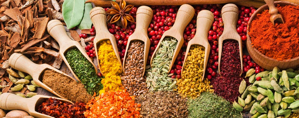 Cac adopted global standards for spices for City indian dining ltd t a spice trader