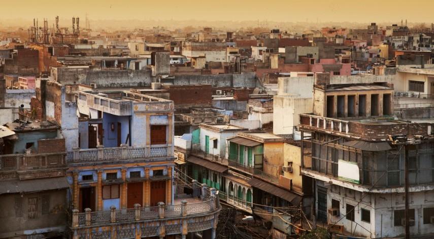 delhi unauthorised colonies