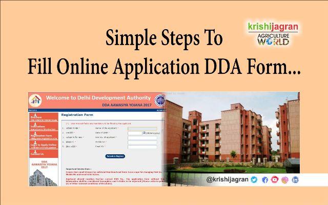 DDA Housing Scheme 2019: Simple Steps to Fill Online