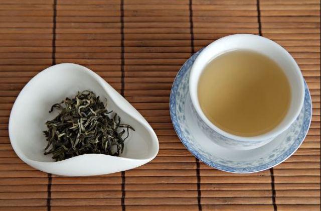 twirl tea