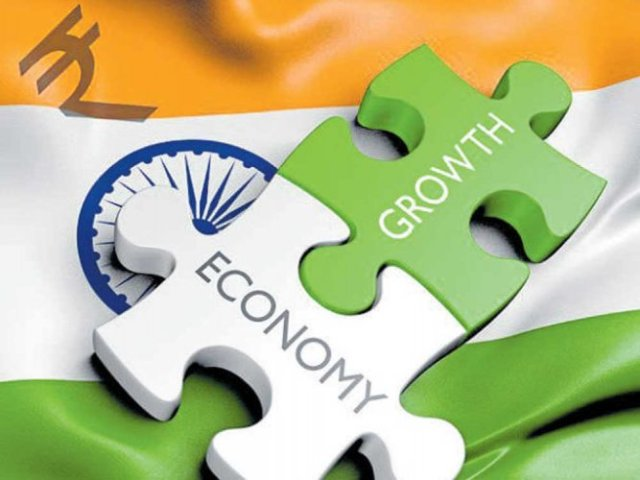 India economic growth