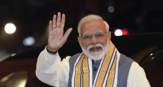 LATEST NEWS: 111 Farmers from Tamil Nadu to contest against PM Modi