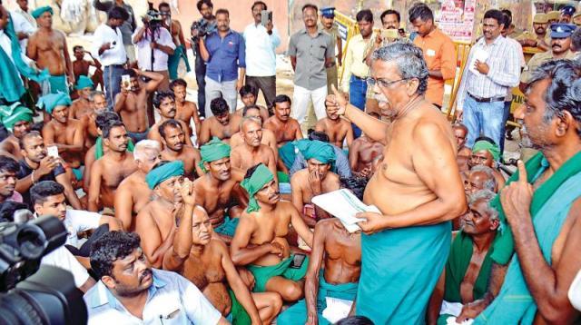 tamil farmers