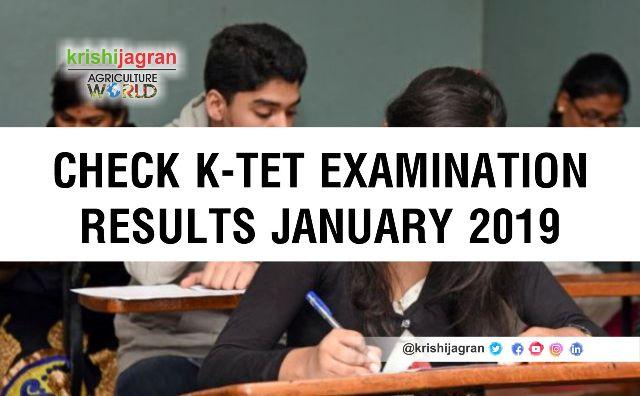 Kerala Teacher Eligibility Test Result Announced
