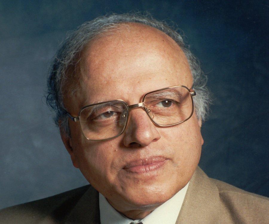 MS Swaminathan