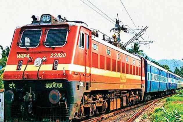 Railway Jobs 2019: RRC Notification Jobs for Station Master, Gateman